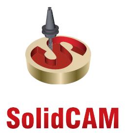 SolidCAM-Logo